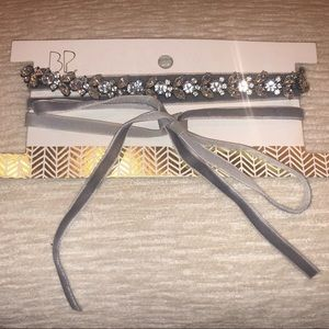 bp Jewelry - Necklace / choker